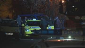 Простреляният таксиметров шофьор все още е с опасност за живота