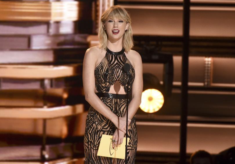 Тейлър Суифт е с най-много номинации за наградите на MTV Europe
