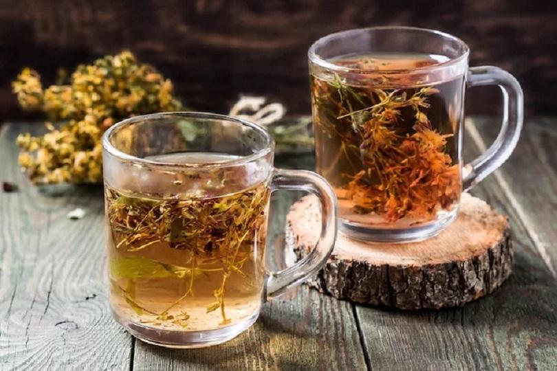 Консумирането дори на само една чаша чай повишава активността на