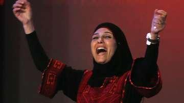 1 милион долара за палестинска учителка