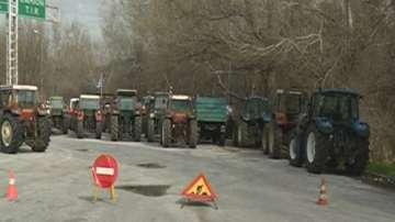 Вижда ли се краят на фермерската стачка в Гърция?