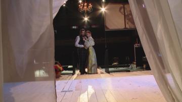 Какви събития включва Нощта на театрите в Пловдив?