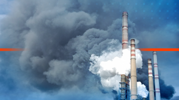 Рекордно замърсяване със серен диоксид е отчетено в Гълъбово 