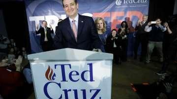 Изборите в САЩ: Тед Круз изпревари Тръмп при републиканците