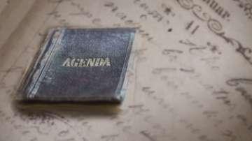 Тефтерчето на Левски вече е достъпно за всички в Националната библиотека