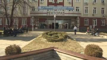 Значителен ръст на кандидат-студентите в Технически университет - София