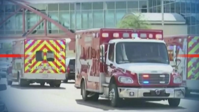 Броят на жертвите на масовата стрелба в Тексас достигна 7 души