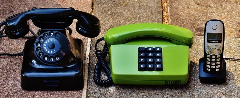 стационарните телефони франция