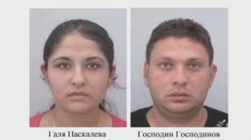 Задържаха издирваните телефонни измамници от село Градище