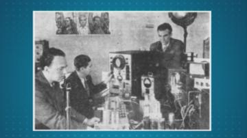 В ТУ в София отбелязват 65 години от първото телевизионно предаване в България
