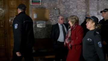Шефката на ТЕЛК - Ловеч остава за постоянно в ареста