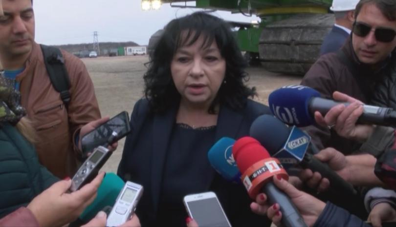 Няма да има дефицит на природен газ в България, ако