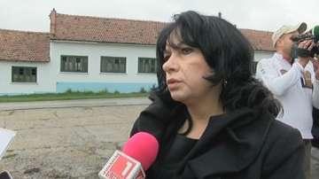 Теменужка Петкова: Няма опасност за енергийната система на страната