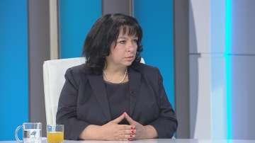 Теменужка Петкова: Проектът АЕЦ Белене може да бъде реализиран до 7-8 години