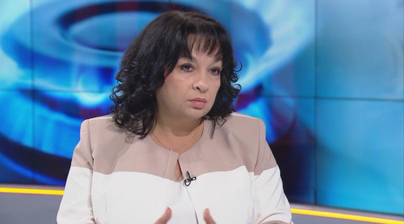 Енергийният министър Теменужка Петкова коментира в студиото на