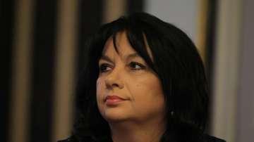 Министър Петкова ще участва в Кръгла маса за енергийните перспективи