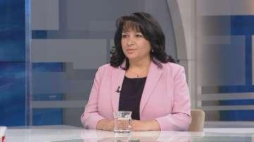 Теменужка Петкова: Комисията за ЧЕЗ не е прах в очите на хората