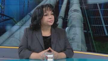 Теменужка Петкова: Създадохме либерализиран пазар на електрическата енергия