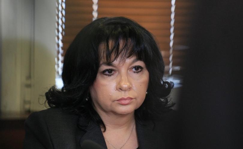 Енергийният министър Теменужка Петкова заяви, че аргументите на енергийния регулатор