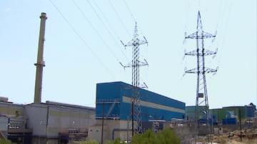 Срив на тока на о. Тенерифе