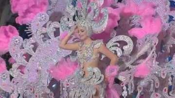 Започна карнавалът на остров Тенерифе