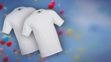С тениска на бала- инициатива на 22 СОУ