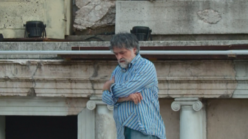 Световният тенор Хосе Кура гостува в Пловдив с коронната си роля на Отело