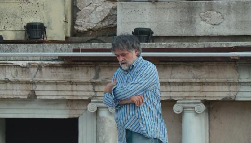 Един от най-търсените изпълнители на Отело от Верди в света,
