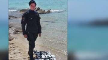 Загиналата при гмуркане българка в Гърция е получила дезориентация