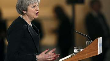 Тереза Мей увери, че Лондон и Брюксел са все по-близо до споразумение за Брекзит
