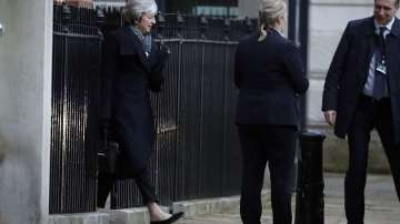 Британският парламент ще гласува споразумението за Брекзит