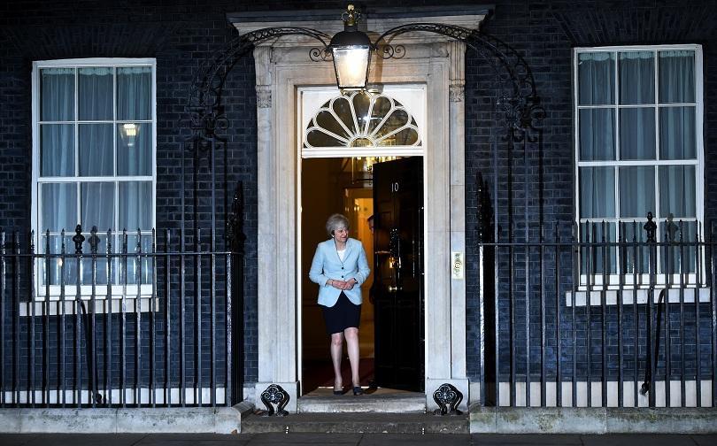 Британският премиер Тереза Мей ще поиска днес от депутатите в