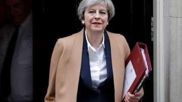 Тереза Мей обяви началото на Брекзит