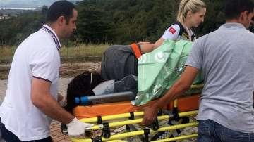 21 мигранти загинаха при потъване на кораб в Черно море