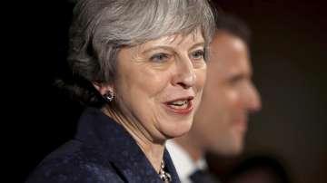Споразумението по Брекзита е почти готово, увери Тереза Мей