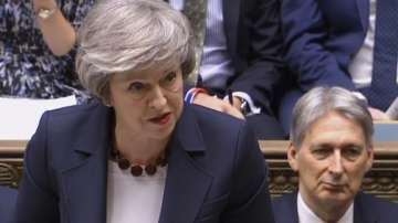 Мей не получи подкрепата на Северноирландската партия за сделката за Брекзит