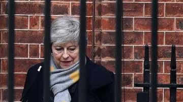 Британският премиер Тереза Мей свика извънредна среща за Брекзит