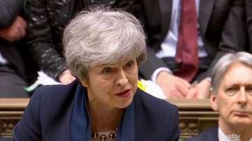 Мей и Корбин не се споразумяха за втори референдум за Брекзит