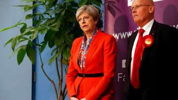 Британските консерватори вероятно няма да управляват самостоятелно