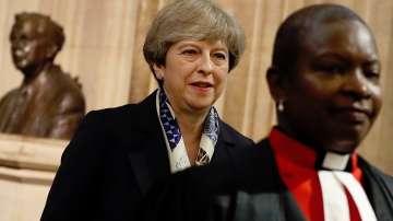 Британските депутати одобриха двегодишната програма на правителството на Мей