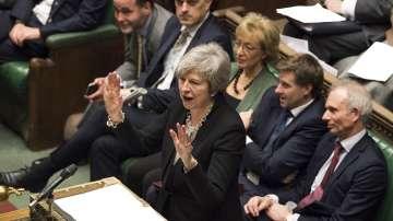 Британският парламент реши да не отлага Брекзит