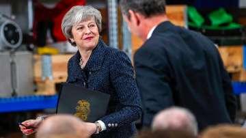 Антонио Таяни: Брекзит може да бъде отложен до началото на юли