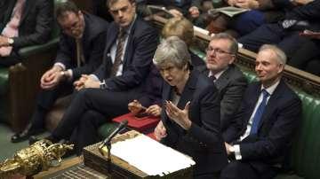 Без светлина в тунела за Брекзит след поредното гласуване в парламента