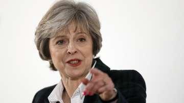 Тереза Мей обмисля ограничения в достъпа на граждани на ЕС?