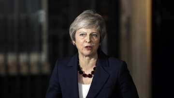 Британският кабинет подкрепи проектодоговора с ЕС за Брекзит