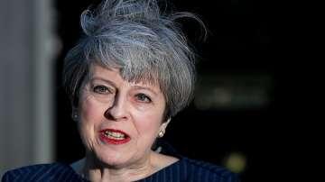Великобритания на прага на предсрочни избори