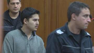 Спецсъдът остави в ареста 21-годишен мъж, обвинен в тероризъм
