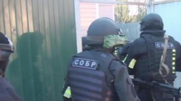 Разбиха терористична клетка в Москва