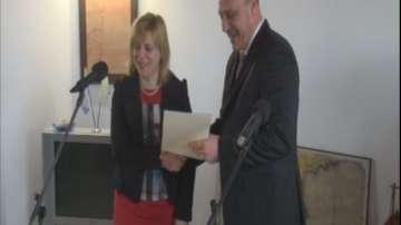 Десислава Терзиева се срещна с кметове от бургаско