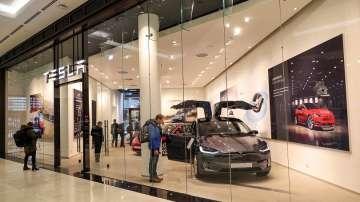 Тесла избра Германия за първия си завод в Европа